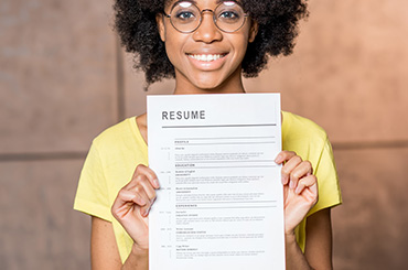 Student Resume Writing